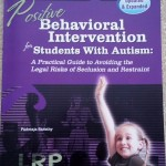 Positive Behavioral intervention