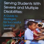 Severe Disabilities - New Book